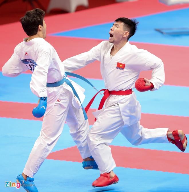 ASIAD ngay 26/8: Le Tu Chinh khong the vao chung ket chay 100 m nu hinh anh 39