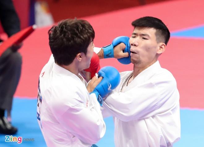 ASIAD ngay 26/8: Le Tu Chinh khong the vao chung ket chay 100 m nu hinh anh 40