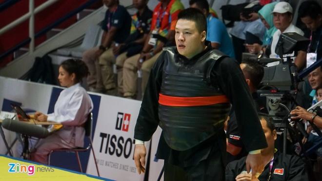 ASIAD ngay 26/8: Le Tu Chinh khong the vao chung ket chay 100 m nu hinh anh 43