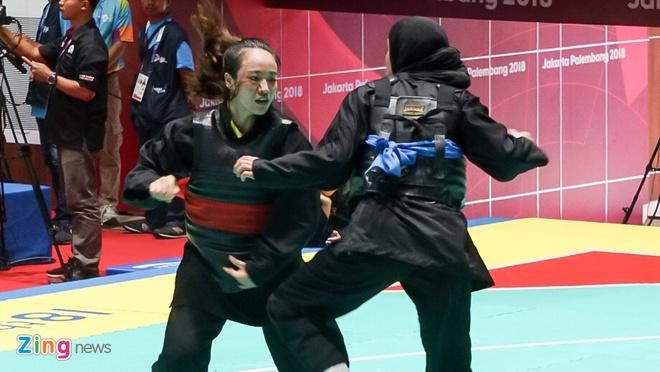 ASIAD ngay 26/8: Le Tu Chinh khong the vao chung ket chay 100 m nu hinh anh 51