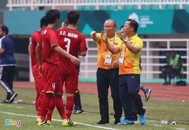 Olympic Viet Nam vs Olympic UAE anh 36