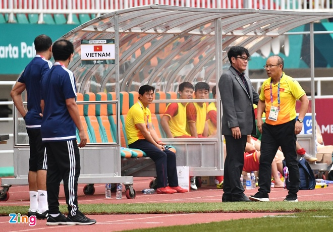 Olympic Viet Nam vs Olympic UAE anh 46