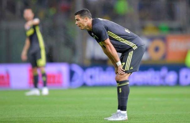 Ronaldo lac long trong tran thang thu 3 cua Juventus tai Serie A hinh anh 20