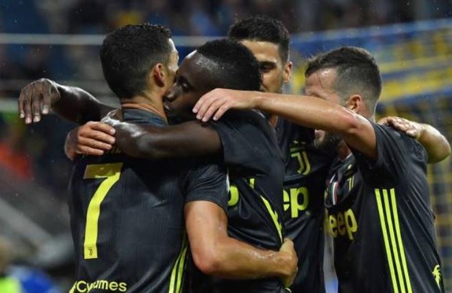 Ronaldo lac long trong tran thang thu 3 cua Juventus tai Serie A hinh anh 21