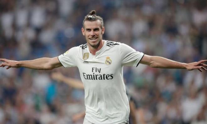 'Song sat' Bale, Benzema thang hoa giup Real dan dau La Liga hinh anh