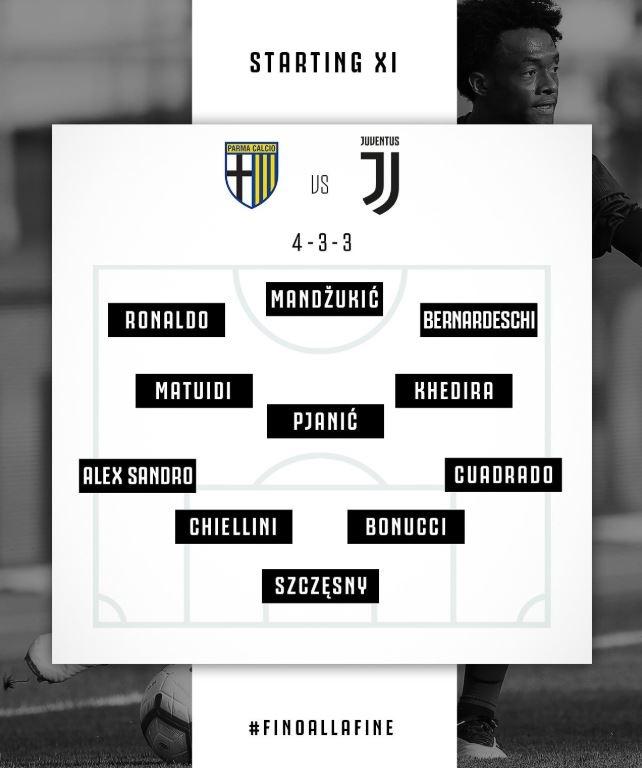 Ronaldo lac long trong tran thang thu 3 cua Juventus tai Serie A hinh anh 5