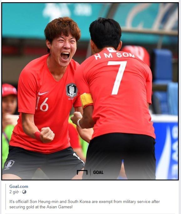 Truyen thong chau Au noi gi sau man 'tron nghia vu' cua Son Heung-min? hinh anh 6