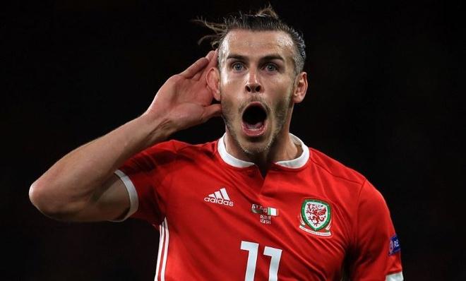 Bale ghi ban dep mat, xu Wales thang dam o tran ra quan Nations League hinh anh