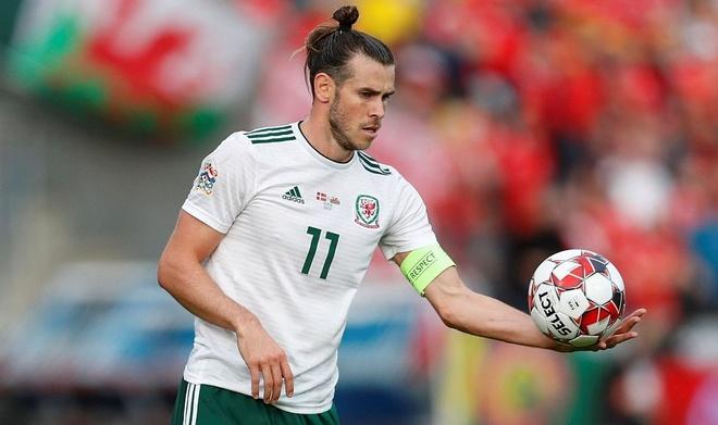Xu Wales thua tham trong ngay ra mat doi truong Bale hinh anh