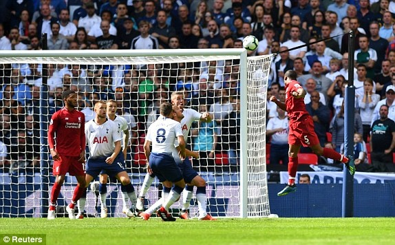 Tottenham vs Liverpool anh 16