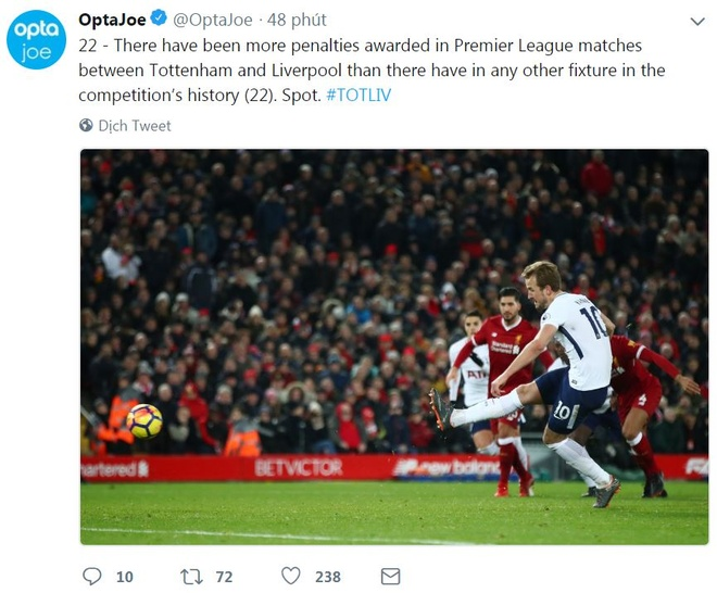 Tottenham vs Liverpool anh 8