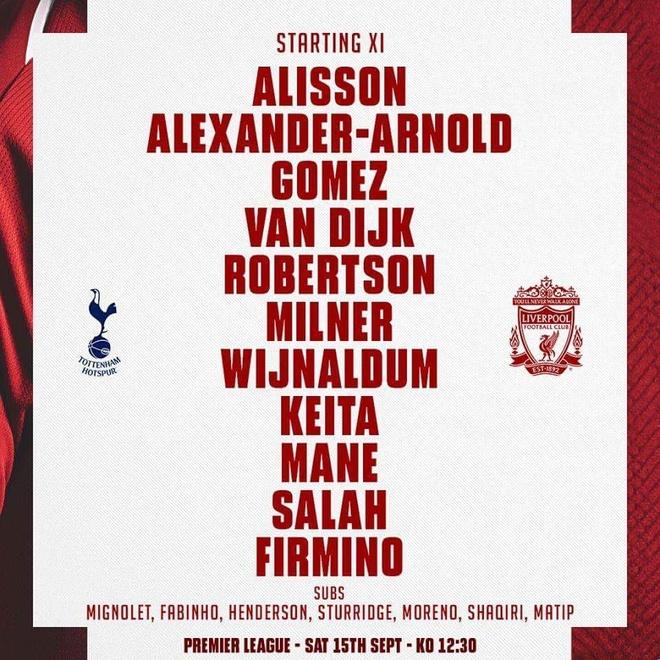 Tottenham vs Liverpool anh 6