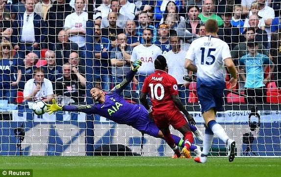 Tottenham vs Liverpool anh 12