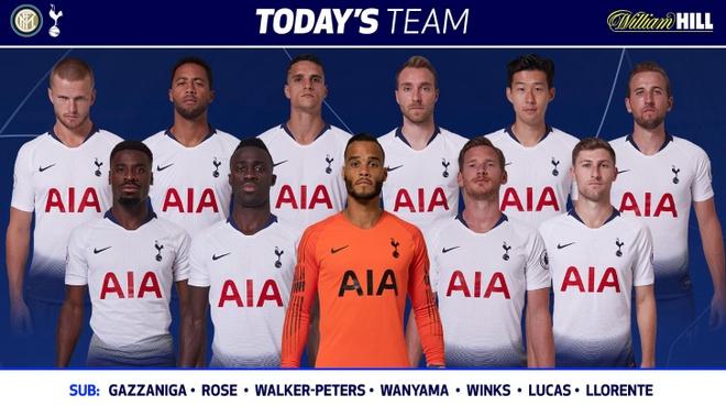 Icardi lap sieu pham, Tottenham om han o Giuseppe Meazza hinh anh 8