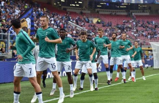 Icardi lap sieu pham, Tottenham om han o Giuseppe Meazza hinh anh 13