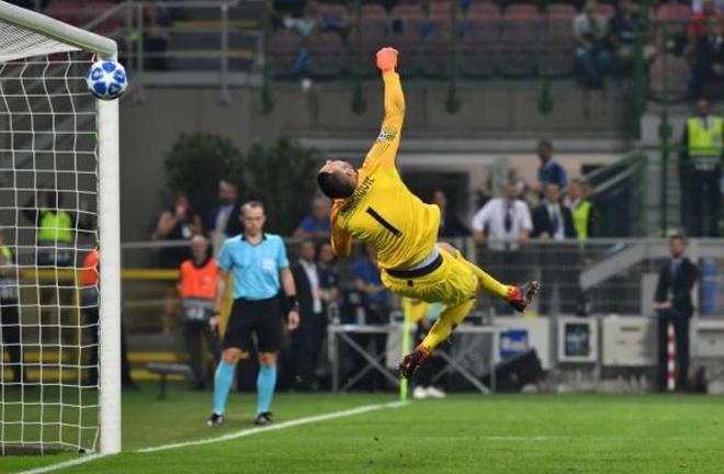Icardi lap sieu pham, Tottenham om han o Giuseppe Meazza hinh anh 23