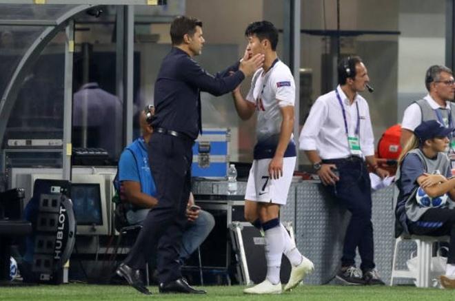 Icardi lap sieu pham, Tottenham om han o Giuseppe Meazza hinh anh 25
