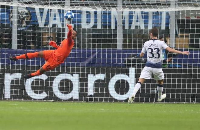 Icardi lap sieu pham, Tottenham om han o Giuseppe Meazza hinh anh 18