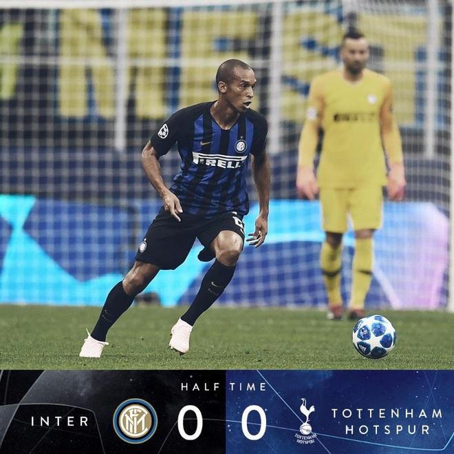 Icardi lap sieu pham, Tottenham om han o Giuseppe Meazza hinh anh 21