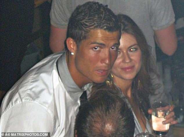 Canh sat mo rong dieu tra cao buoc Ronaldo hiep dam hinh anh