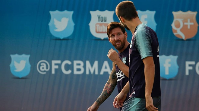 truc tiep Barcelona vs Tottenham anh 4