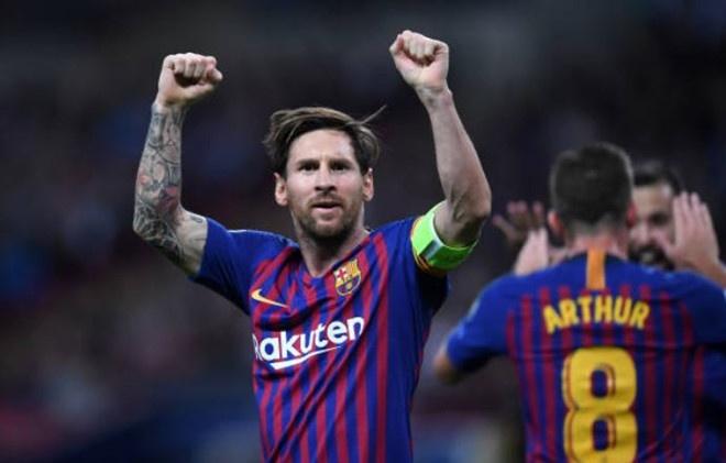 truc tiep Barcelona vs Tottenham anh 2