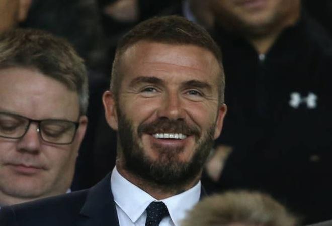 Beckham tram ngam nhin MU danh roi diem tren san nha hinh anh 3
