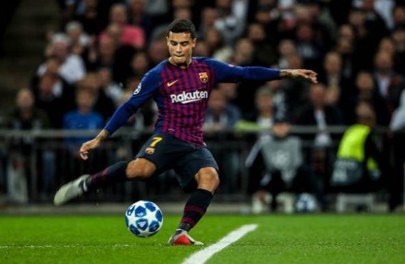 truc tiep Barcelona vs Tottenham anh 10