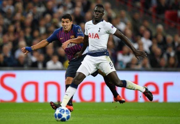 truc tiep Barcelona vs Tottenham anh 14