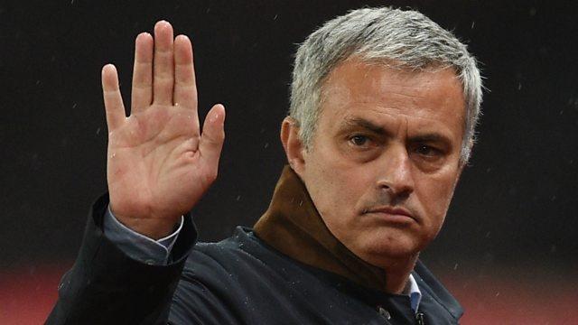 Bao Anh: 'Mourinho bi sa thai cuoi tuan nay' hinh anh