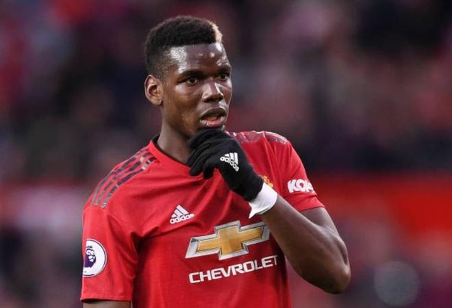 Cham diem MU 3-2 Newcastle: Pogba toa sang cuu HLV Mourinho hinh anh
