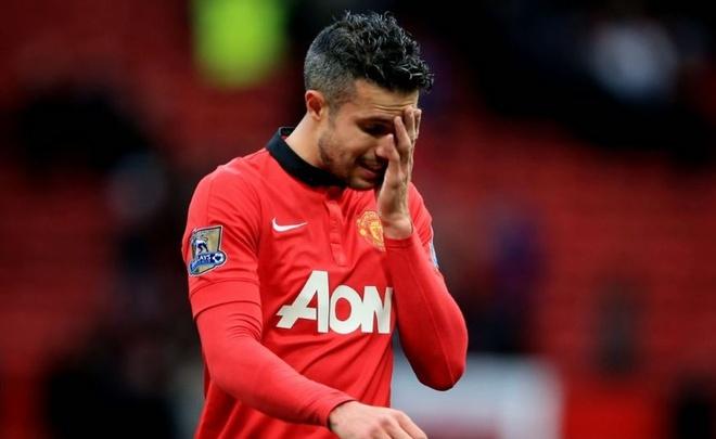Ronaldo, Van Persie va nhung cau thu lao dao vi cao buoc hiep dam hinh anh