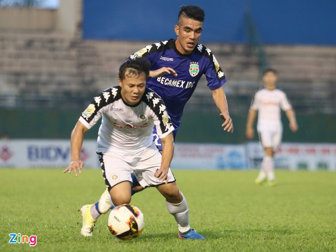 Tan Truong choi xuat sac, CLB Ha Noi vo mong gianh cu dup hinh anh 17