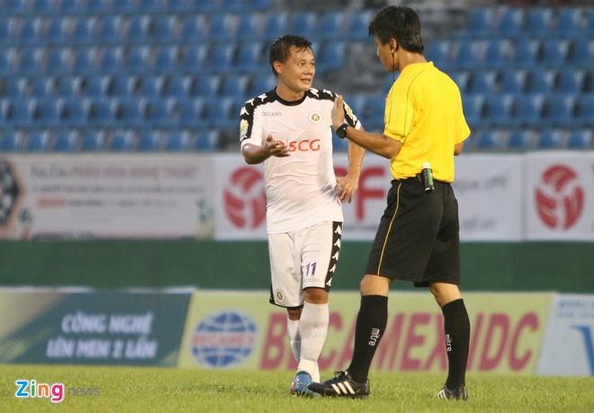 Tan Truong choi xuat sac, CLB Ha Noi vo mong gianh cu dup hinh anh 15