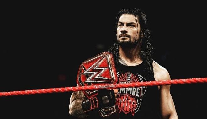 Duong kim vo dich WWE bo do su nghiep vi benh ung thu hinh anh