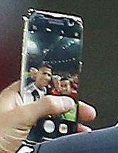 Ronaldo selfie voi CDV qua khich cua MU sau tran dau hinh anh 4