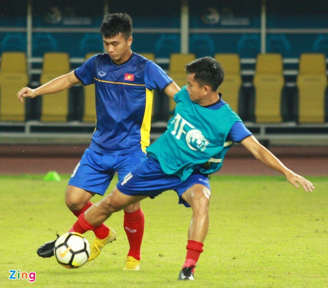 U19 Viet Nam vs U19 Han Quoc anh 7