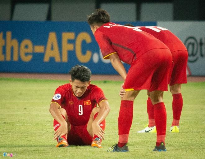 U19 Viet Nam vs U19 Han Quoc anh 4