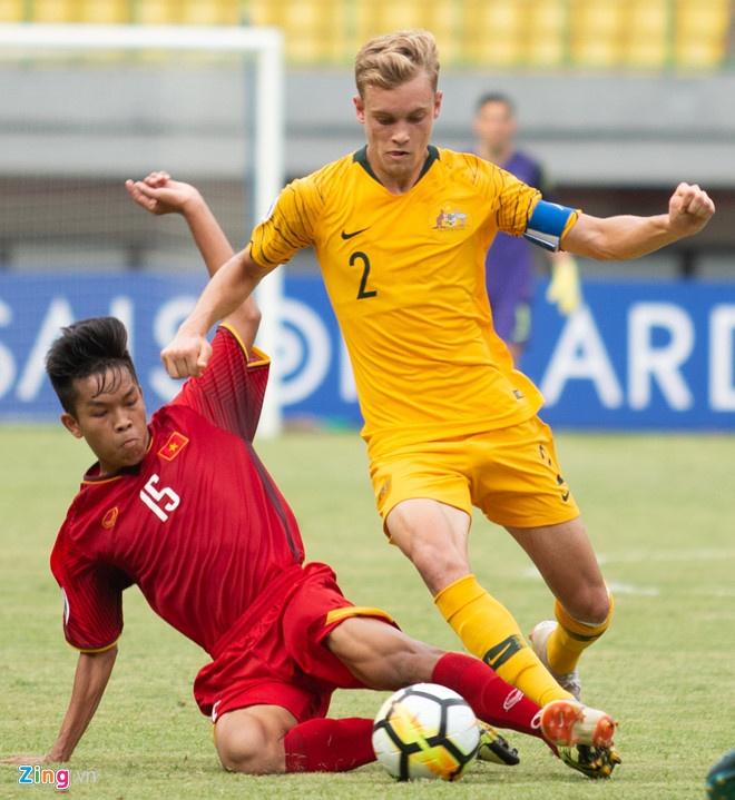 U19 Viet Nam vs U19 Han Quoc anh 6