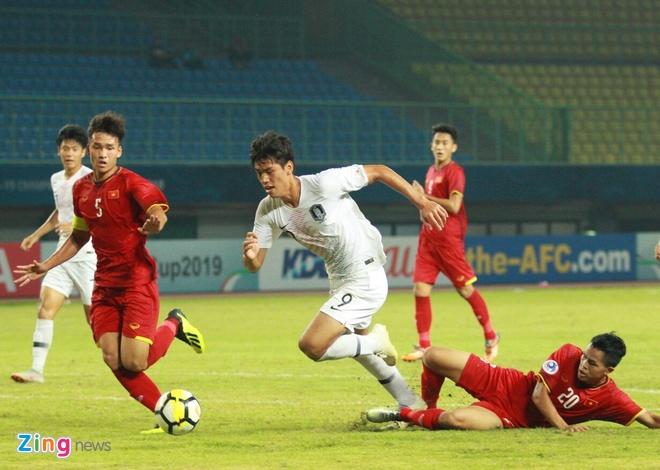 U19 Viet Nam vs U19 Han Quoc anh 11
