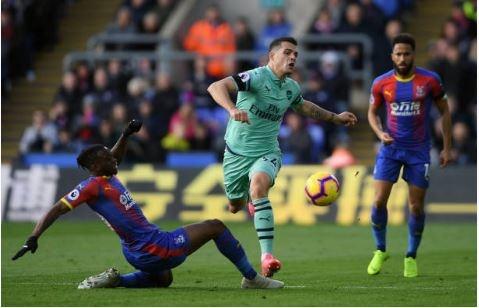 Crystal Palace vs Arsenal anh 8