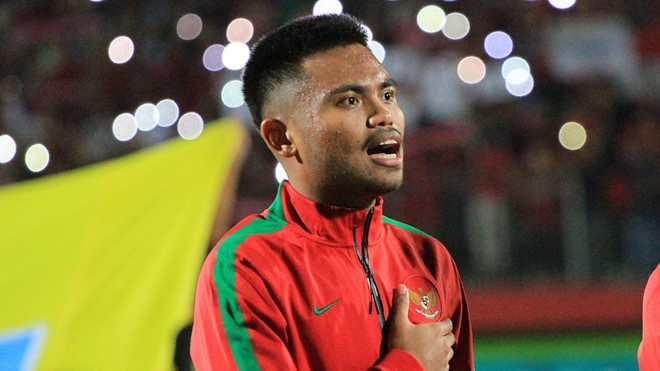 DT Indonesia loai sao tre danh ban gai truoc them AFF Cup hinh anh 1