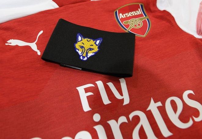 Arsenal 1-1 Liverpool: Tiec tan cong hap dan hinh anh 9