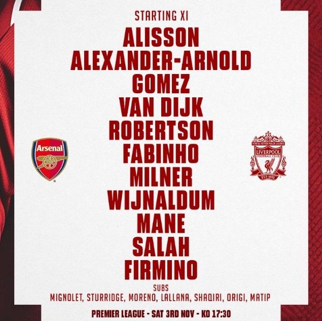 Arsenal 1-1 Liverpool: Tiec tan cong hap dan hinh anh 5
