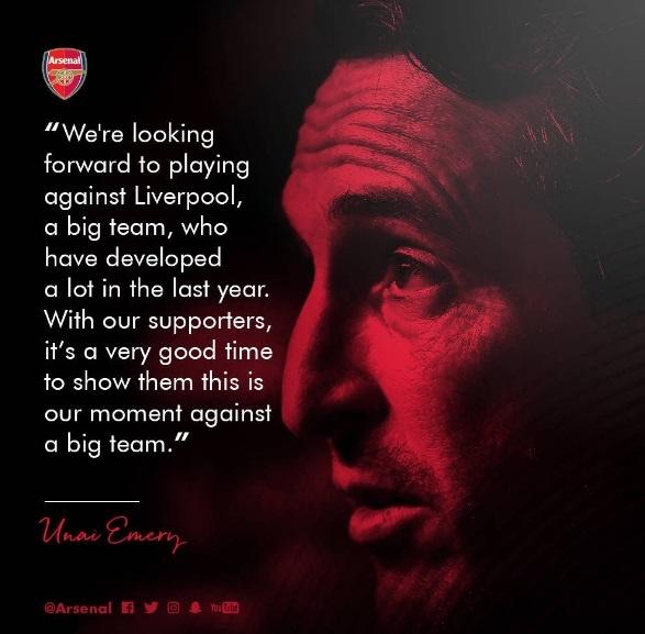 Arsenal 1-1 Liverpool: Tiec tan cong hap dan hinh anh 7