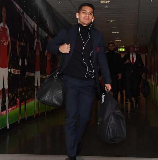 Arsenal 1-1 Liverpool: Tiec tan cong hap dan hinh anh 11