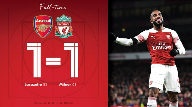 Arsenal 1-1 Liverpool: Tiec tan cong hap dan hinh anh 26