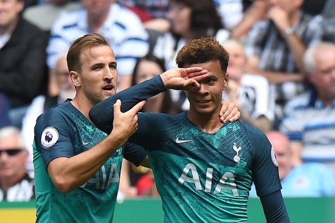 10 cau thu dat nhat nam 2018: Khong con cho cho Ronaldo hinh anh 2