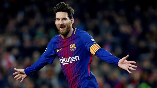 10 cau thu dat nhat nam 2018: Khong con cho cho Ronaldo hinh anh 5