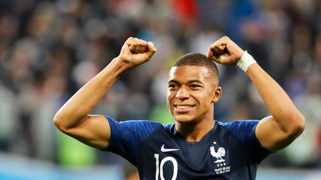 10 cau thu dat nhat nam 2018: Khong con cho cho Ronaldo hinh anh 10